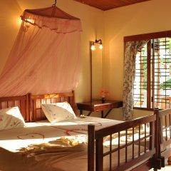 Отель Ocean View 2* Стандартный номер с различными типами кроватей