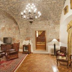 U Prince Hotel комната для гостей фото 5