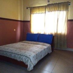 Отель De-Aces Hotels & Conference Centre 3* Стандартный номер с двуспальной кроватью