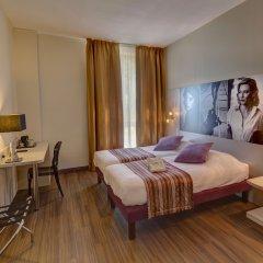Hotel Arles Plaza 4* Стандартный номер