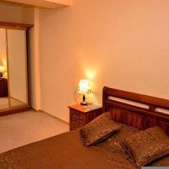 Sanahin Bridge Hotel 3* Стандартный номер двуспальная кровать