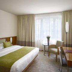 K+K Hotel Central Prague 4* Стандартный номер с разными типами кроватей фото 7