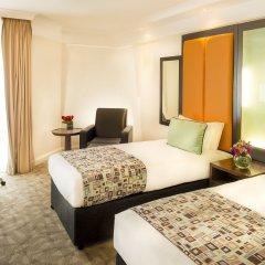 Millennium Gloucester Hotel London 4* Стандартный номер с различными типами кроватей