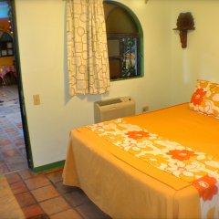 Отель Cabo Inn 2* Стандартный номер с различными типами кроватей