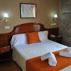 Hotel San Lorenzo 3* Улучшенный номер с различными типами кроватей