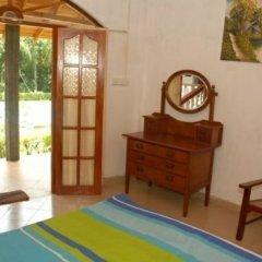Отель The Bungalow at Pantiya Estate 2* Стандартный номер с различными типами кроватей