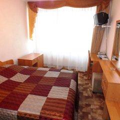 Гостиница Россия 3* Стандартный номер с разными типами кроватей фото 21