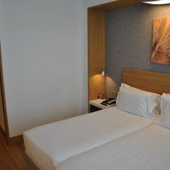 Отель Hilton Garden Inn Milan North комната для гостей фото 8