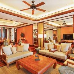 Отель Andara Resort Villas жилая площадь