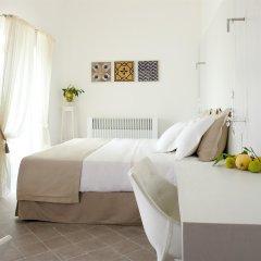 NH Collection Grand Hotel Convento di Amalfi 5* Номер категории Премиум с различными типами кроватей