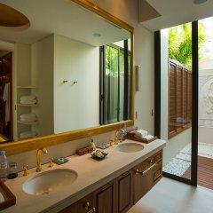 Отель Trisara Villas & Residences Phuket ванная фото 3