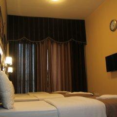 Prime Hotel Стандартный номер с различными типами кроватей