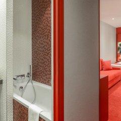 Отель Hôtel Regina Opéra Grands Boulevards ванная