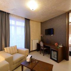 Отель Majdan 4* Апартаменты с различными типами кроватей