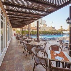 Hotel THB El Cid ресторан фото 4