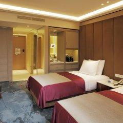 Tangla Hotel Brussels 5* Стандартный номер с различными типами кроватей