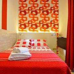 Хостел Far Home Plaza Mayor Номер с общей ванной комнатой с различными типами кроватей (общая ванная комната)