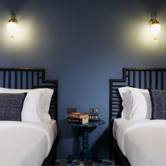 Отель Baan Chart 3* Номер Делюкс с 2 отдельными кроватями