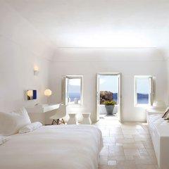 Отель Grace Santorini Люкс с различными типами кроватей