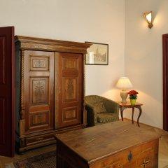 Отель The Charles 4* Полулюкс с различными типами кроватей фото 2