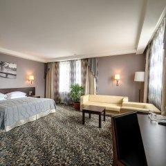 Гостиница Кайзерхоф комната для гостей фото 3