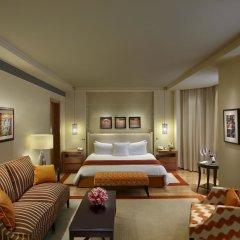 ITC Maurya, a Luxury Collection Hotel, New Delhi 5* Номер Executive club с различными типами кроватей фото 3