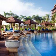 Отель The Ritz-Carlton Sanya, Yalong Bay Китай, Санья - отзывы, цены и фото номеров - забронировать отель The Ritz-Carlton Sanya, Yalong Bay онлайн бассейн