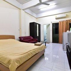 Отель Kaesai Place 2* Стандартный номер с различными типами кроватей