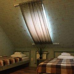 Гостиница Авиатор 3* Стандартный номер с различными типами кроватей фото 8