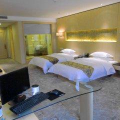 Libo Business Hotel 4* Номер Бизнес с различными типами кроватей