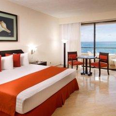 Отель Crown Paradise Club Cancun - Все включено Мексика, Канкун - 10 отзывов об отеле, цены и фото номеров - забронировать отель Crown Paradise Club Cancun - Все включено онлайн комната для гостей