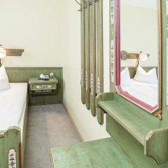 Hotel Hannover Airport by Premiere Classe 2* Стандартный номер с различными типами кроватей
