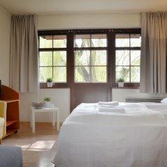 Апартаменты Dom & House - Apartments Zacisze Апартаменты Эконом с различными типами кроватей