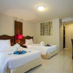 Отель Kata Country House комната для гостей фото 5