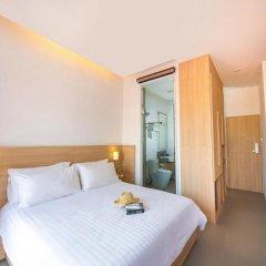 My Hotel 3* Стандартный номер с различными типами кроватей фото 2