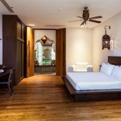 Отель Villa Katrani Самуи комната для гостей фото 12