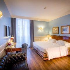 Grand Hotel Sitea 5* Номер Делюкс с различными типами кроватей