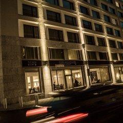 Отель ARCOTEL John F Berlin экстерьер фото 3