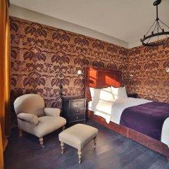Отель Rooms Tbilisi 4* Стандартный номер фото 2