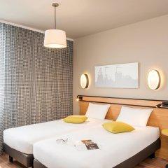 Отель Aparthotel Adagio access Paris Massy Gare TGV комната для гостей