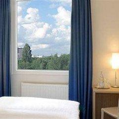 Hotel Berlin-Mitte Campanile 3* Номер Комфорт с различными типами кроватей фото 2