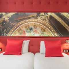 Отель Hôtel Regina Opéra Grands Boulevards комната для гостей фото 2