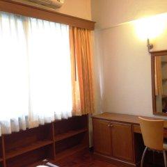 Отель Pt Court 3* Апартаменты