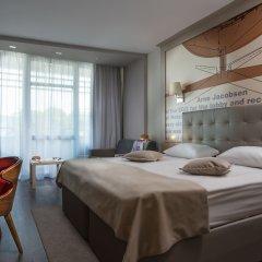 Hotel Grand Victoria 4* Улучшенный номер