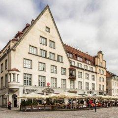 Апартаменты Tallinn City Apartments Апартаменты с различными типами кроватей фото 2