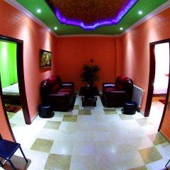Sochi Palace Hotel 4* Люкс повышенной комфортности с двуспальной кроватью