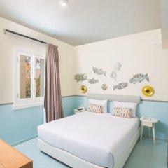 Отель Turtle's Inn 3* Стандартный номер с различными типами кроватей