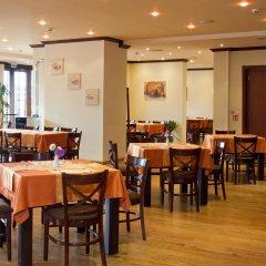 St. Ivan Rilski Hotel & Apartments ресторан фото 3