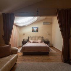 Гостиница Парус 3* Полулюкс разные типы кроватей