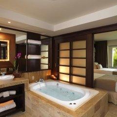 Отель The Reserve at Paradisus Palma Real - Все включено 5* Люкс с различными типами кроватей фото 3